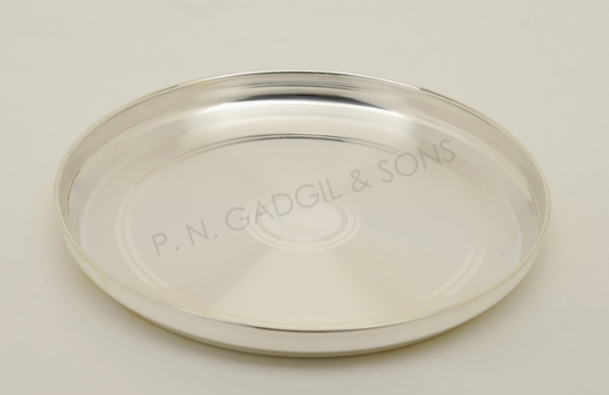Silver Plated Gift Items P N Gadgil And Sons