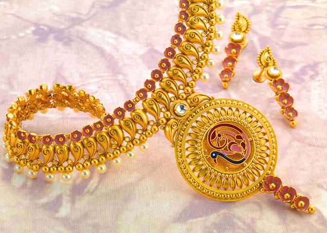 necklace p n gadgil sons necklace p n gadgil sons