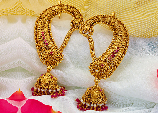 Puneri Jewellery Maharashtrian Jewellery Pngadgilandsons