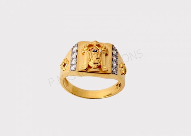 Men's Jewellery - Pngadgilandsons