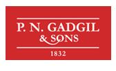 P. N. Gadgil & Sons