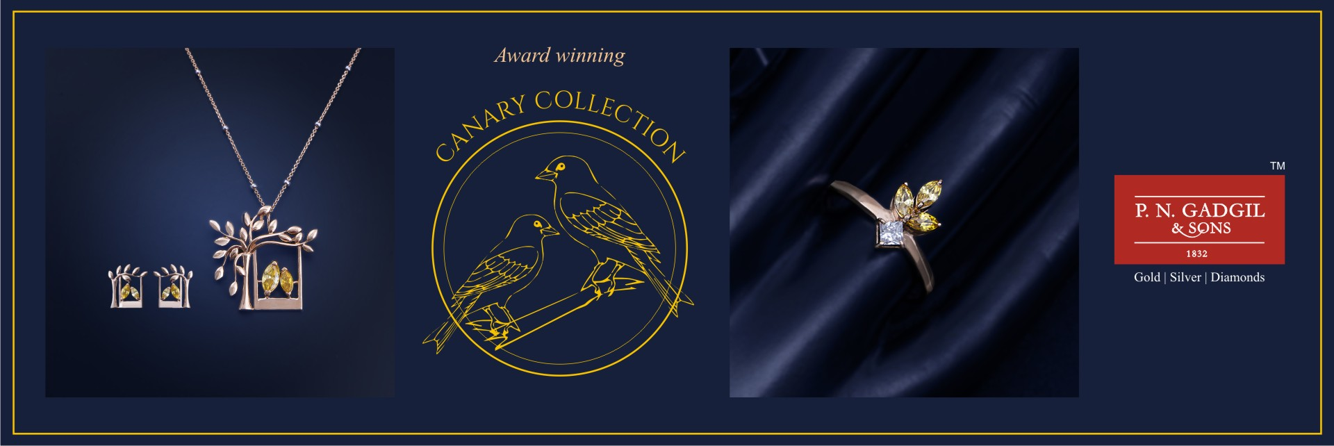 Canary Collection