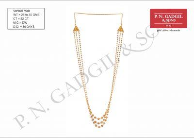 Necklace - Pngadgilandsons